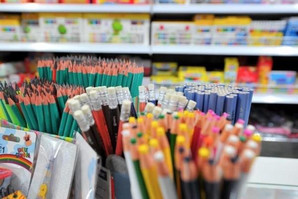 7 dicas valiosas para ajudar os pais na compra do material escolar