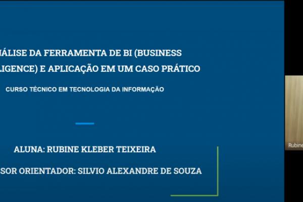 Colégio Sinodal Progresso promove bancas online